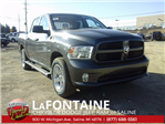 2018 Ram 1500 Crew Cab 4x4 Pickup #18S409 - photo 1