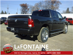 2018 Ram 1500 Crew Cab 4x4 Pickup #18S409 - photo 2
