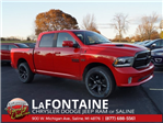 2018 Ram 1500 Crew Cab 4x4, Pickup #18S458 - photo 1