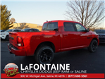 2018 Ram 1500 Crew Cab 4x4, Pickup #18S458 - photo 2