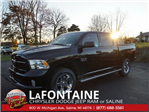 2018 Ram 1500 Crew Cab 4x4 Pickup #18S466 - photo 4