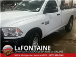 2018 Ram 2500 Regular Cab 4x4,  Pickup #18S470 - photo 10