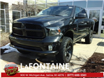 2018 Ram 1500 Crew Cab 4x4, Pickup #18S896 - photo 1