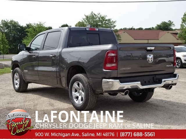 2019 Ram 1500 Crew Cab 4x4,  Pickup #19S144 - photo 2