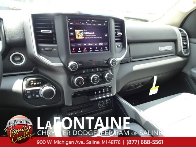 2019 Ram 1500 Crew Cab 4x4,  Pickup #19S149 - photo 21