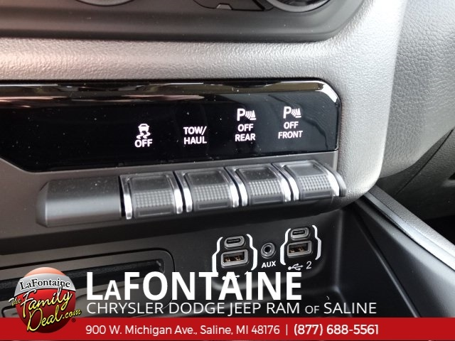 2019 Ram 1500 Crew Cab 4x4,  Pickup #19S149 - photo 30