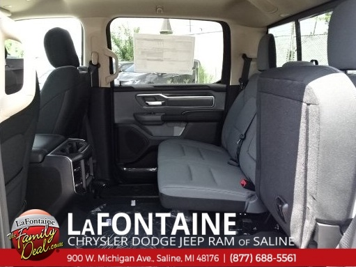 2019 Ram 1500 Crew Cab 4x4,  Pickup #19S149 - photo 49