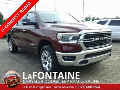 2019 Ram 1500 Crew Cab 4x4,  Pickup #19S149 - photo 1