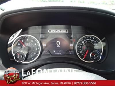 2019 Ram 1500 Crew Cab 4x4,  Pickup #19S149 - photo 20