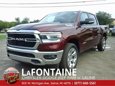 2019 Ram 1500 Crew Cab 4x4,  Pickup #19S149 - photo 3