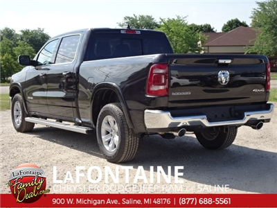 2019 Ram 1500 Crew Cab 4x4,  Pickup #19S161 - photo 2