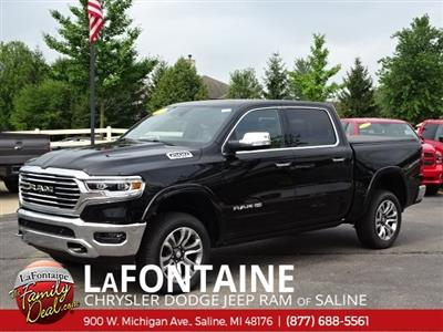 2019 Ram 1500 Crew Cab 4x4,  Pickup #19S171 - photo 19