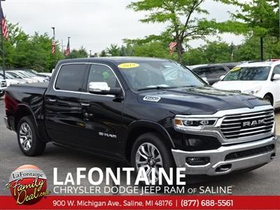 2019 Ram 1500 Crew Cab 4x4,  Pickup #19S171 - photo 3
