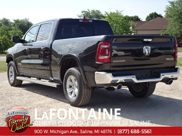 2019 Ram 1500 Crew Cab 4x4,  Pickup #19S195 - photo 2
