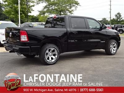 2019 Ram 1500 Crew Cab 4x4,  Pickup #19S211 - photo 2