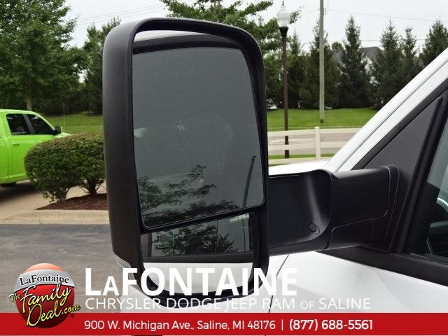 2019 Ram 1500 Crew Cab 4x4,  Pickup #19S218 - photo 14