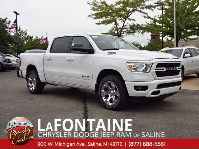2019 Ram 1500 Crew Cab 4x4,  Pickup #19S218 - photo 39
