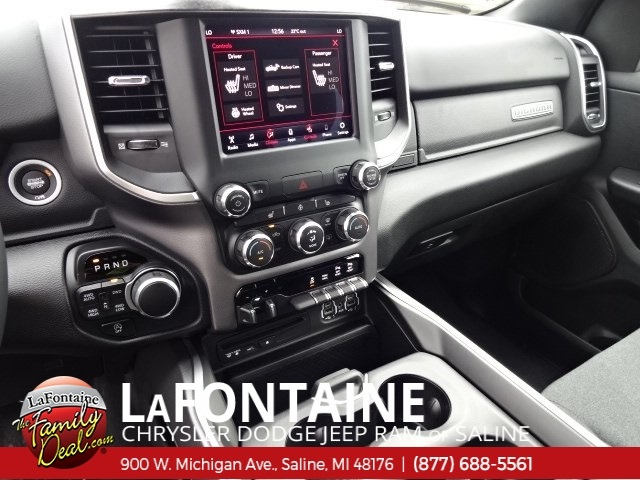 2019 Ram 1500 Crew Cab 4x4,  Pickup #19S218 - photo 47