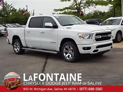 2019 Ram 1500 Crew Cab 4x4,  Pickup #19S235 - photo 1