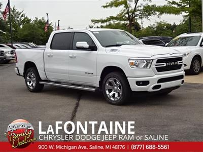 2019 Ram 1500 Crew Cab 4x4,  Pickup #19S235 - photo 18