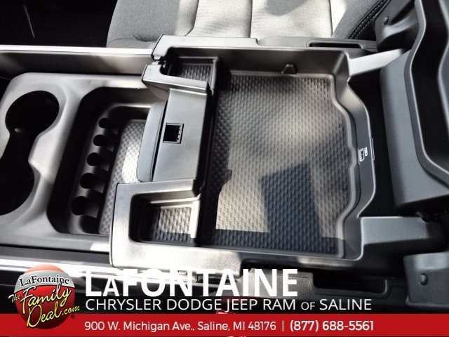 2019 Ram 1500 Crew Cab 4x4,  Pickup #19S241 - photo 48