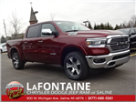 2019 Ram 1500 Crew Cab 4x4, Pickup #19S40 - photo 1