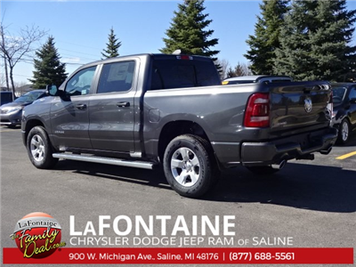 2019 Ram 1500 Crew Cab 4x4, Pickup #19S41 - photo 2