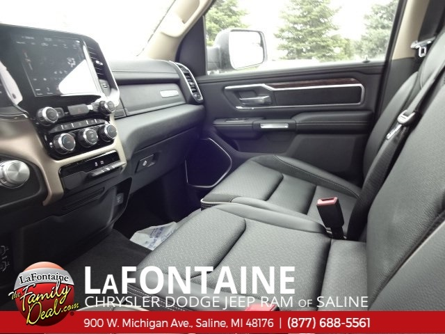 2019 Ram 1500 Crew Cab 4x4,  Pickup #19S45 - photo 13