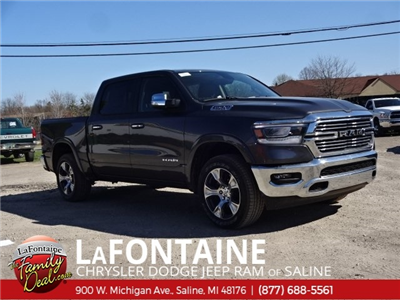 2019 Ram 1500 Crew Cab 4x4,  Pickup #19S45 - photo 1