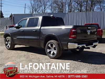 2019 Ram 1500 Crew Cab 4x4,  Pickup #19S45 - photo 2
