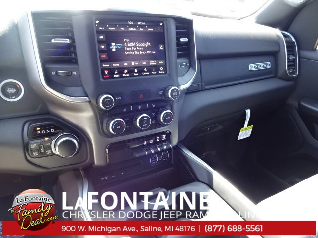 2019 Ram 1500 Crew Cab 4x4, Pickup #19S54 - photo 6