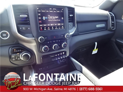 2019 Ram 1500 Crew Cab 4x4,  Pickup #19S54 - photo 7