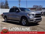 2019 Ram 1500 Crew Cab 4x4, Pickup #19S54 - photo 1