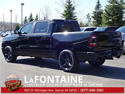 2019 Ram 1500 Crew Cab 4x4, Pickup #19S57 - photo 2