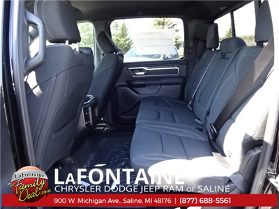 2019 Ram 1500 Crew Cab 4x4, Pickup #19S57 - photo 14