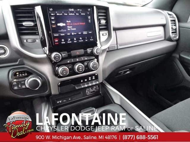2019 Ram 1500 Crew Cab 4x4,  Pickup #19S61 - photo 7