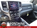 2019 Ram 1500 Crew Cab 4x4,  Pickup #19S73 - photo 7