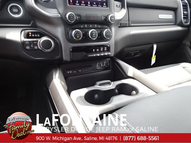 2019 Ram 1500 Crew Cab 4x4,  Pickup #19S76 - photo 25
