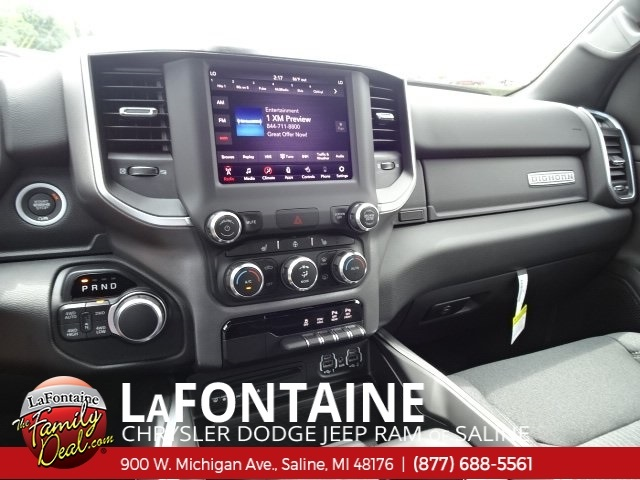 2019 Ram 1500 Crew Cab 4x4,  Pickup #19S76 - photo 16