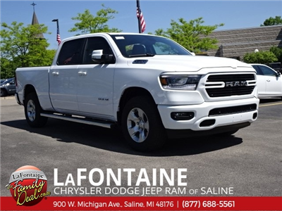 2019 Ram 1500 Crew Cab 4x4,  Pickup #19S84 - photo 1