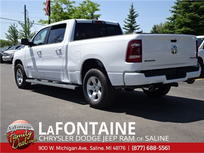 2019 Ram 1500 Crew Cab 4x4,  Pickup #19S84 - photo 2
