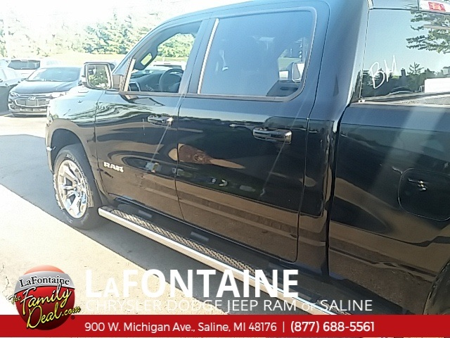 2019 Ram 1500 Crew Cab 4x4,  Pickup #19S95 - photo 5