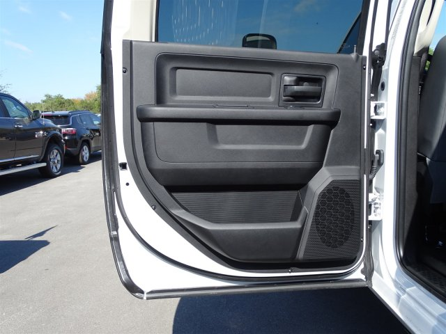 2018 Ram 3500 Crew Cab DRW 4x4 Platform Body #B100695 - photo 14