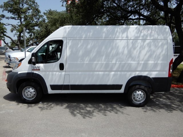 2018 ProMaster 1500 High Roof FWD,  Empty Cargo Van #B102360 - photo 6