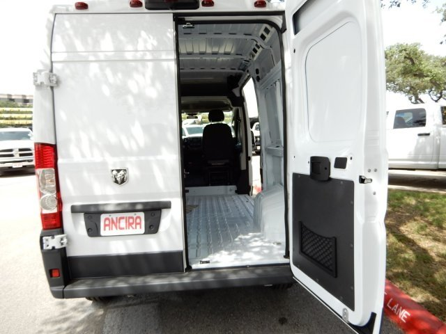 2018 ProMaster 1500 High Roof FWD,  Empty Cargo Van #B102360 - photo 10