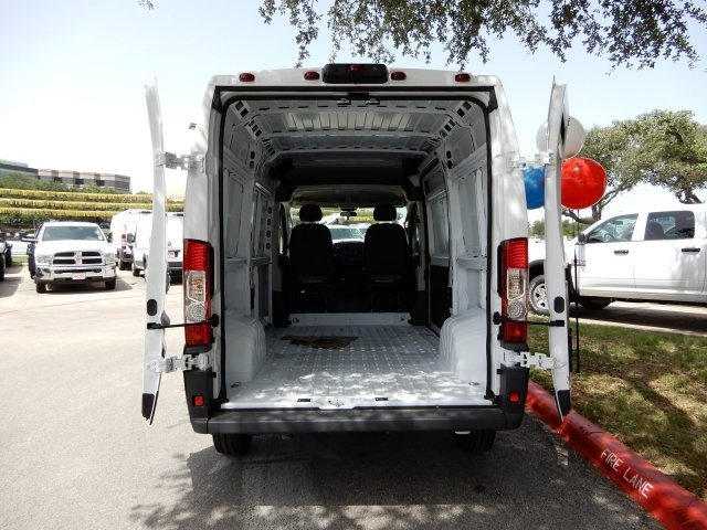 2018 ProMaster 1500 High Roof FWD,  Empty Cargo Van #B102360 - photo 2