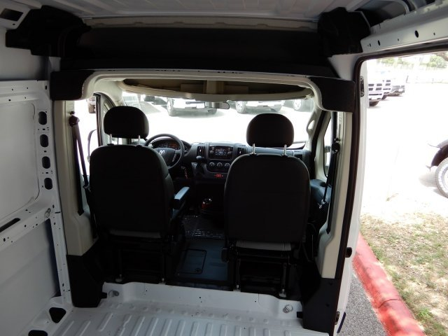 2018 ProMaster 1500 High Roof FWD,  Empty Cargo Van #B102360 - photo 13