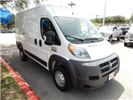 2018 ProMaster 1500 High Roof FWD,  Empty Cargo Van #B102360 - photo 1