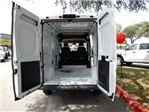 2018 ProMaster 1500 High Roof FWD,  Empty Cargo Van #B102360 - photo 11