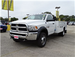 2018 Ram 5500 Regular Cab DRW Mechanics Body #B103127 - photo 1
